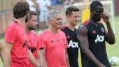 Jose Mourinho confident of one more signing before transfer window shuts