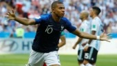 World Cup 2018: It's defence vs attack as Uruguay face France in quarters