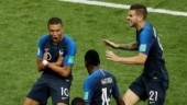 France and Kylian Mbappe can emulate the success of Pele's Brazil
