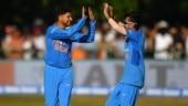 Kuldeep Yadav 3rd Indian to grab five-wicket haul in T20 Internationals