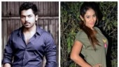 Karthi hits out at Sri Reddy: She should have gone to police with proof