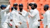 India's preparations for England Test series thrown off gear