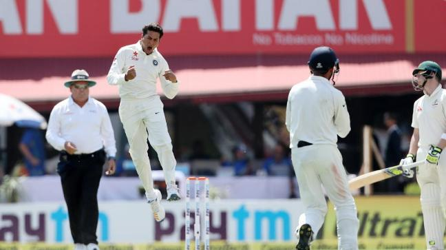 Pacers can win series for India vs England, feels Ishant