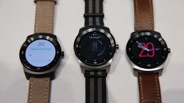 LG may launch 2 new smartwatches with Wear OS this year