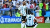 World Cup 2018: Elimination marks end of an era for Argentina