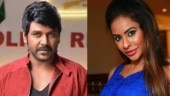 Sri Reddy attacks Pawan Kalyan after accepting challenge by Raghava Lawrence