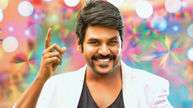 Image result for raghava Lawrence