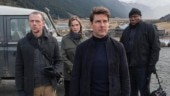 A still from Mission Impossible The Fallout