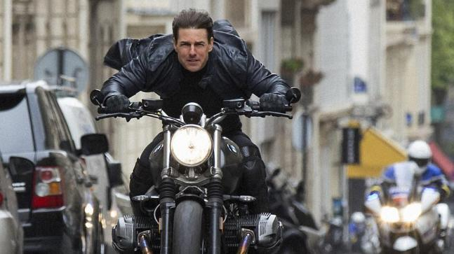 'Mission: Impossible - Fallout' Debuts With Franchise Best, $61.5M Opening