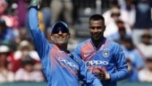 India vs England: MS Dhoni continues record-breaking spree in T20Is