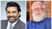 Madhavan's next film is on ISRO scientist Nambi Narayanan