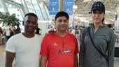 Indian table tennis star shocked after team denied boarding by Air India
