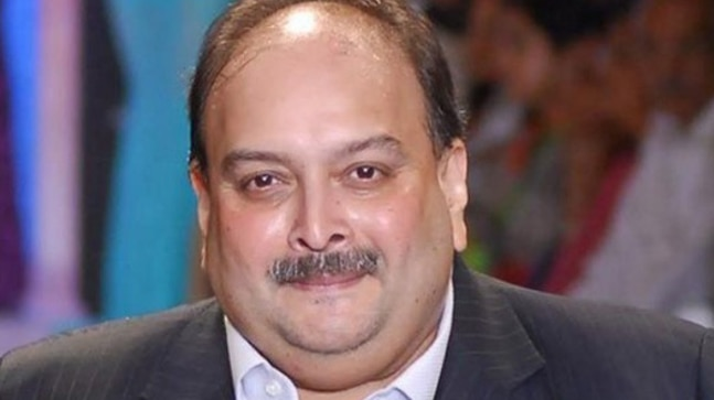 Image result for photo of mehul choksi