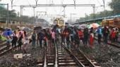 Mumbai bridge collapse: Usual blame game begins, rains add to Mumbaikars misery