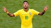 World Cup 2018: I'm a Brazilian and I don't give up, says Neymar