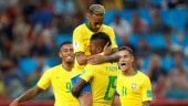 World Cup 2018: Brazil rely on Neymar, Coutinho vs unpredictable Mexico