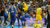 Asian Games 2018: Philippines pull out of basketball tournament over brawl