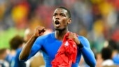 World Cup 2018: Paul Pogba dedicates France win to rescued Thai players