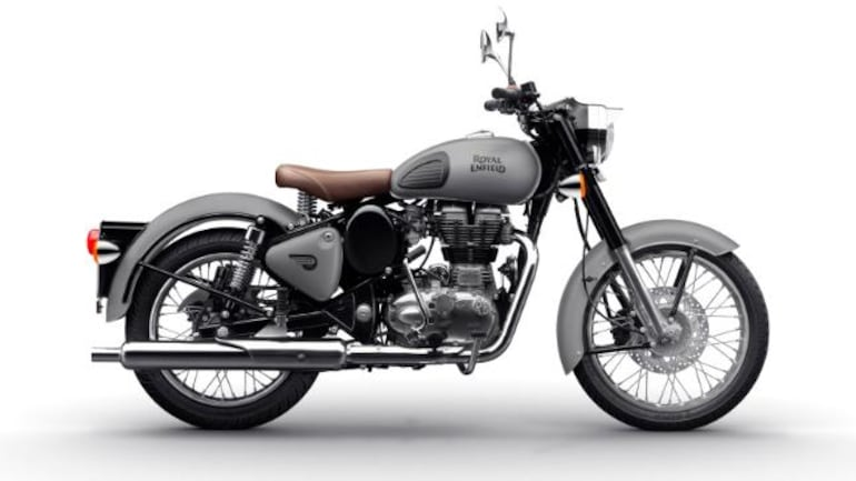 Royal Enfield 10 Reasons To Buy Them Auto News
