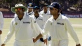 How Sourav Ganguly shaped the careers of Virender Sehwag and MS Dhoni