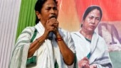 Mamata Banerjee hits out at BJP, says we are living under Hitler regime