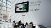 Google tweaks sign-in page, makes it simpler for new internet users