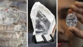 Quadrillion tonnes of diamond deep in the Earth? MIT, Harvard researchers think so