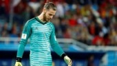 World Cup 2018: David De Gea trolled mercilessly after Spain crash out