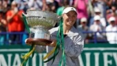 Eastbourne WTA: Wozniacki beats Sabalenka to clinch 2nd title