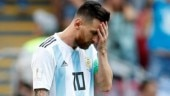 World Cup 2018 humiliation completes Lionel Messi heartbreak