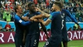 World Cup 2018: Samuel Umtiti proud of Les Bleus as France storm into final