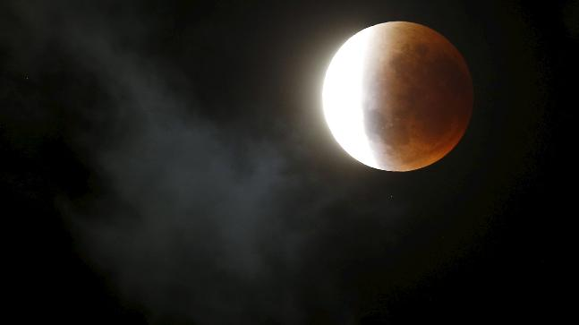 Total Lunar Eclipse all set to feature the skies on July 27