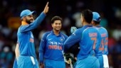 When MS Dhoni blasted Kuldeep Yadav for not listening to him