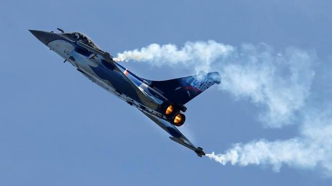 Rafale details protected by 2008 pact: France responds to Rahul Gandhi