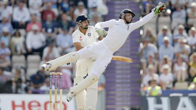 India vs England: Buttler wants to learn from 'immensely
