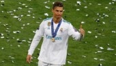 Cristiano Ronaldo moves to Juventus after 9 years at Real Madrid