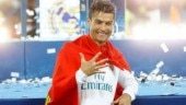 Cristiano Ronaldo after Juventus move: Real Madrid has conquered my heart