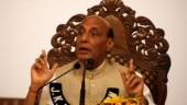 Rajnath to chair 2-day plenary meet of North Eastern Council today