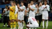 It's not coming home: Croatia end England's World Cup dream