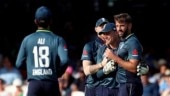 2nd ODI: Root, Plunkett script England's crushing win over India at Lord's