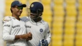 Ganguly proud of Dhoni: 'Happy to see the rise of another player from east'