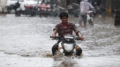 Heavy rains disrupt life in states across country
