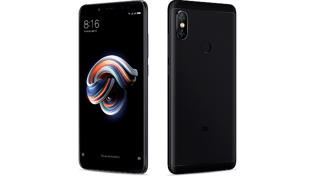 5bc89a84a Flipkart is selling the Xiaomi Redmi Note 5 Pro for as low as Rs 649 as  part of its Big Shopping Days promotional sales event. The e-commerce giant  also ...