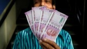 Rupee closes at all-time low of 69.05 against dollar
