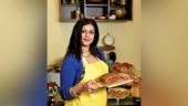 Shwetha Muthanna, 36, owner, The Gluten-Free Bread Boutique.