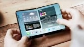 Huawei may launch its foldable phone ahead of Samsung