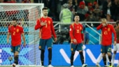 World Cup 2018: Under-fire Spain up against happy hosts Russia