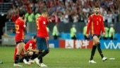 Spain's glorious generation comes to an end after World Cup 2018 disaster