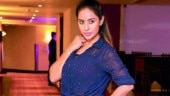 Sri Reddy attacks director Sundar C for asking sexual favours from her