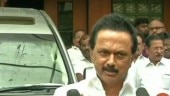 Stalin demands resignations of OPS, Nirmala Sitharaman over misuse of power